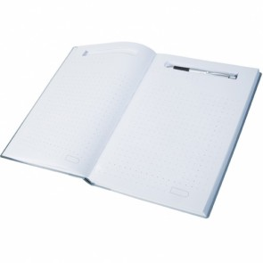 Pen book notitieboek